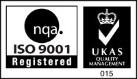 ISO9002 Registered Firm